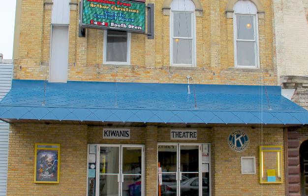 Kineto Theatre launches fundraising campaign