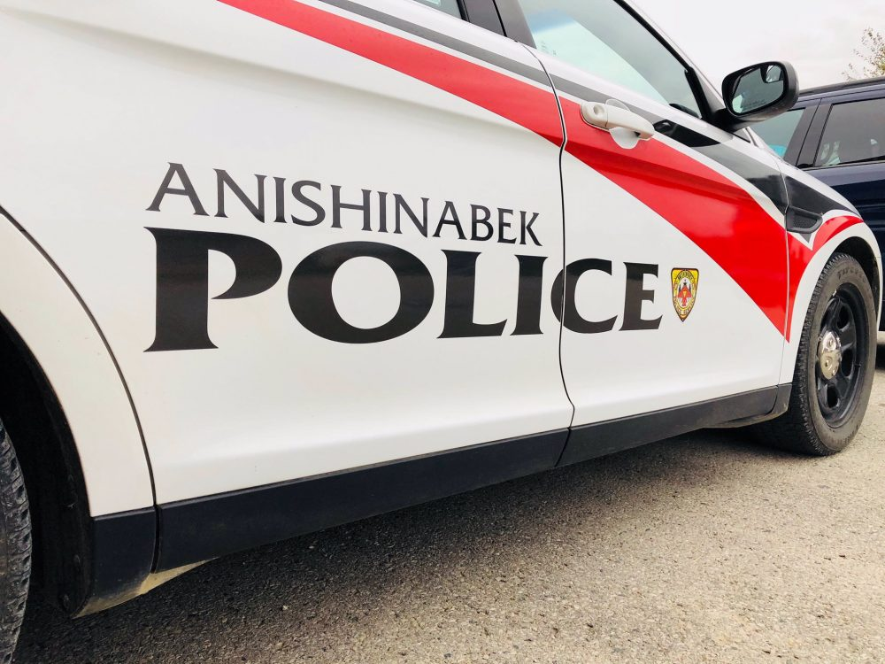 First Nations police service taking over Stony Point